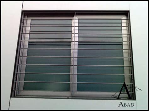patio interior rejas rejas modernas para ventanas carpinter 237 a met 225 lica abad
