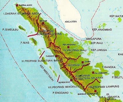 Al Xenza Asli Di Kota Pekanbaru asal usul nama pulau besar indonesia revolutionary rebellion