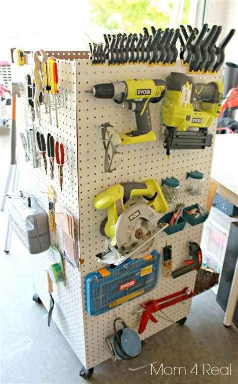 room organizer tool 17 best ideas about power tool storage on tool organization workshop and garage