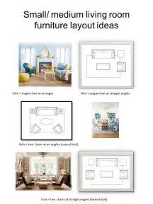 Small Living Room Layout by Vered Rosen Design Living Room Seating Arrangements