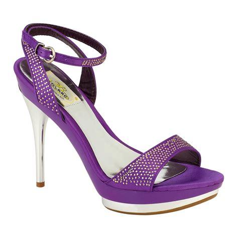 bolaro s karissa dress shoe purple shoes