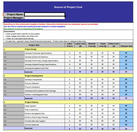 microsoft excel budget template sle event program template rachael edwards