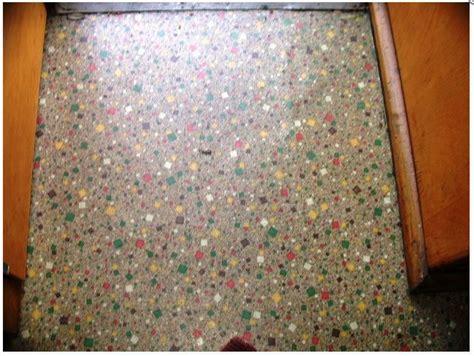 retro flooring 77 best images about vintage caravan vinyl lino floors on
