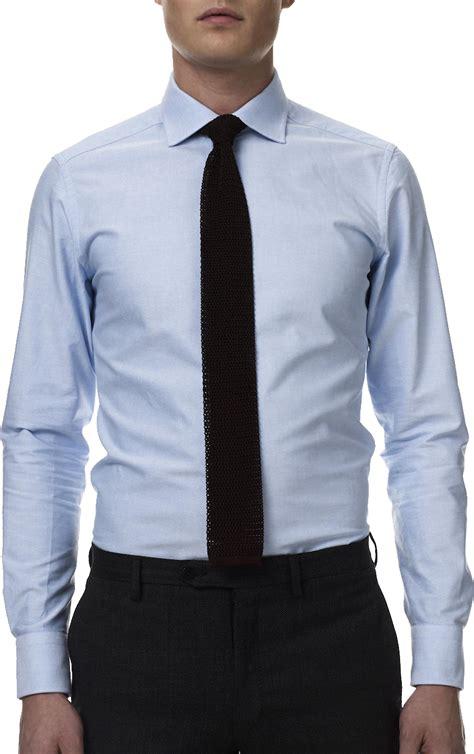 what color tie with light blue shirt llight blue dress shirt black tie png image purepng