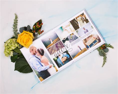 Wedding Book Design Ideas by Wedding Photo Book Ideas Mixbook