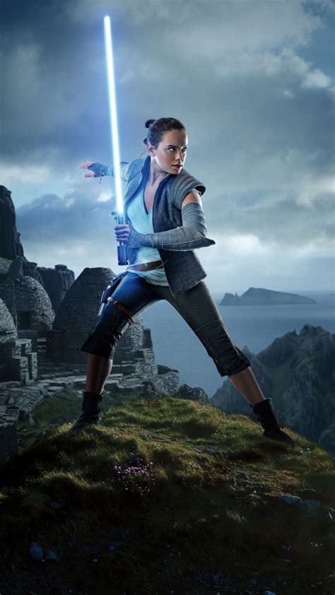 daisy ridley  rey star wars   jedi  wallpapers