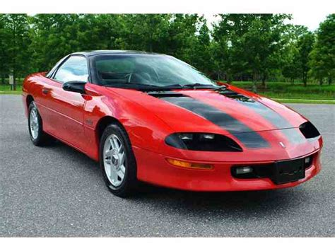 1995 chevrolet camaro classifieds for 1995 chevrolet camaro 13 available