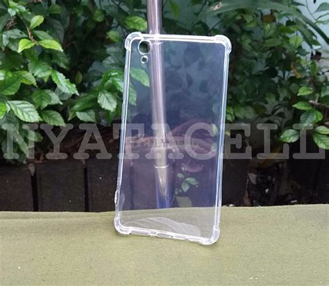 Soft Phone Vivo Y51 Pelindung Casing Cover jual soft anticrack vivo y51 y51l soft clear