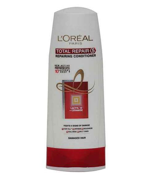 L Oreal Total Repair 170 Ml loreal total repair 5 conditioner 175ml l oreal buy