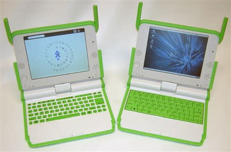 One Laptop Per Child by One Laptop Per Child Gets Funding From Islamic Development