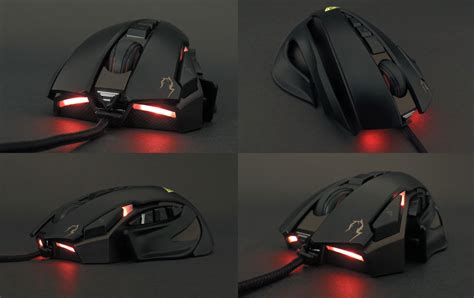 Pc Gaming Mouse Gamdias Gms1100 gamdias zeus laser gaming mouse gms1100 pc gear