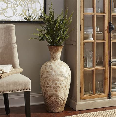 Decorative Floor Vases Ideas by Decorative Vases For Living Room Kignart Large Floor Vase