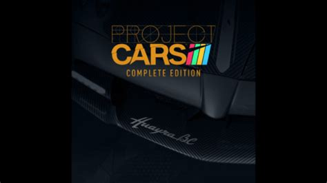 Ps4 Project Cars Complete Edition Reg 1 All project cars complete edition phi digital