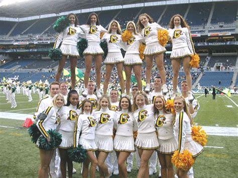oregon ducks football cheerleaders 2013 goducks net oregon ducks cheerleaders