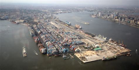 port lagos intels oilfield transit and supply base solutions