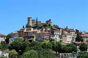 callian village var provence