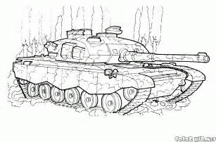 tank coloring pages coloring page tanks