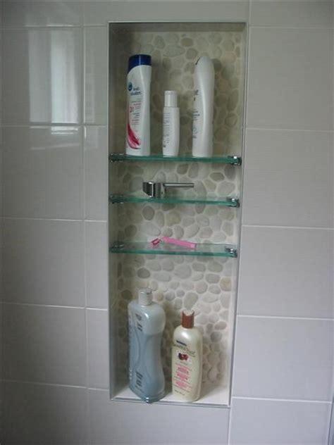 Shower Niche Shelf by 8 Best Bunya Residence Bathroom Inspiration Images On