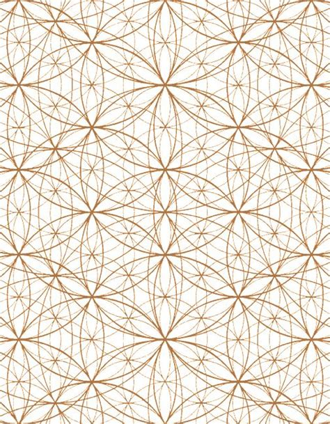 geometric pattern in maths 97 best images about math art and spirituality on