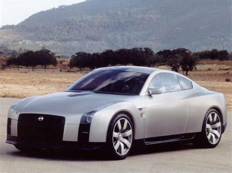 nissan skyline 2001 2001 nissan gt r concept supercars net