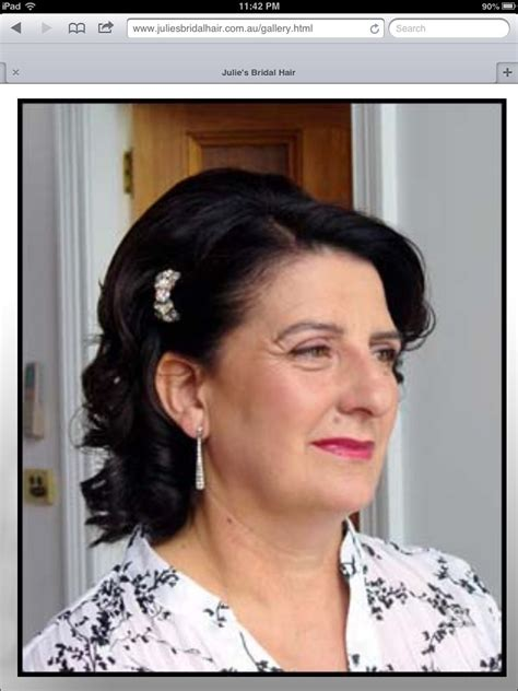 mother of bride hair on pinterest 22 images on partial hairstyles for mother of groom fade haircut