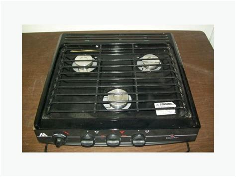 Rv Propane Cooktop atwood propane cooktop for rv courtenay comox valley