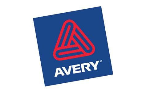 Avery Office Supplies by Avery Office Products Leader Creative