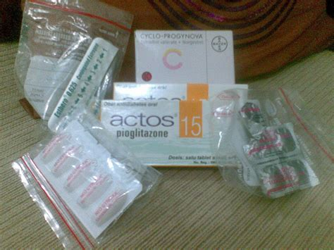 Obat Profertil diary therapy for pcos sinar lilin ku