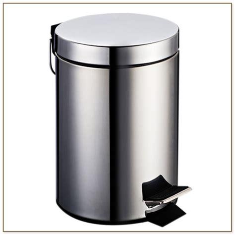 feuerstelle keramik kitchen trash can step open wondrous kitchen trash