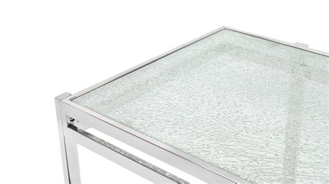 Cracked Glass Table by Interesting Cracked Glass Dining Table Pictures Designs