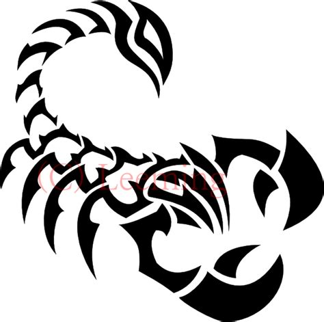 scorpion tattoos png transparent images png all