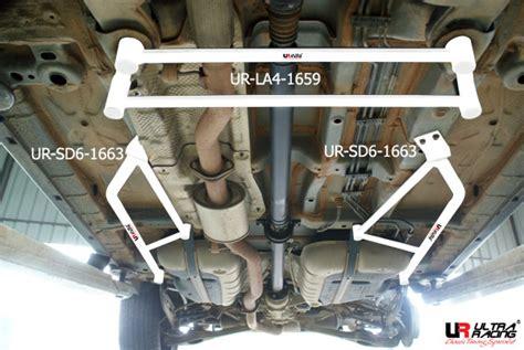 Strutbar Stabilizer Ultra Racing Toyota Harrier 2014 strut stabilizer bar for sale mcf marketplace