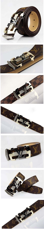 Sepatu Pantofel Louis Vuitton 005 jual sabuk kulit lv branded