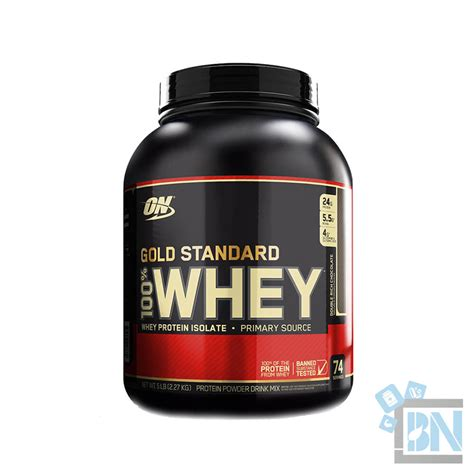 Terbatas Whey Gold Standard 5 Lbs Optimum Nutrition Gf677 optimum whey protein gold standard 5lbs in pakistan