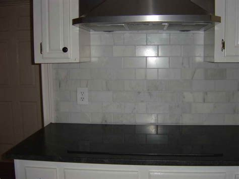 marble subway tile kitchen backsplash kitchen gray subway tile backsplash easy backsplash