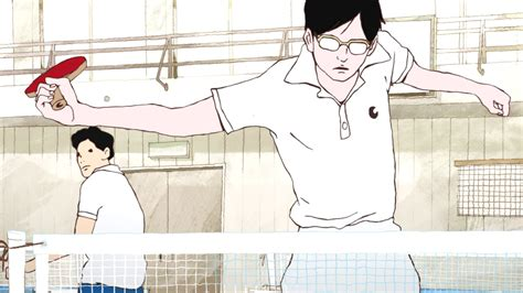 Ping Pong The Animation this ping pong the animation killahbeez