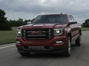 new gmc cars the new 2016 gmc truck will feature a more