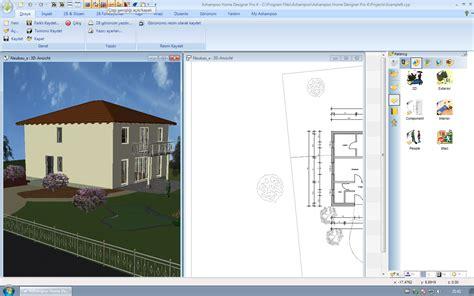 home designer pro 6 0 ashoo home designer pro indir gelişmiş ev tasarım