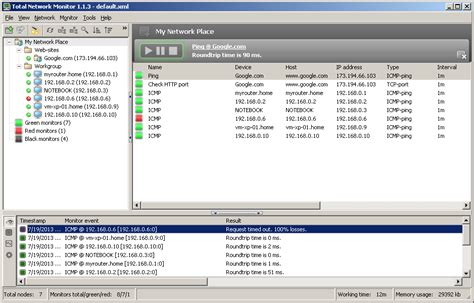 best network monitoring tools the top 20 free network monitoring and analysis tools for