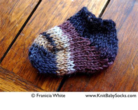 knit baby socks pattern easy sock knitting for beginners knit baby socks