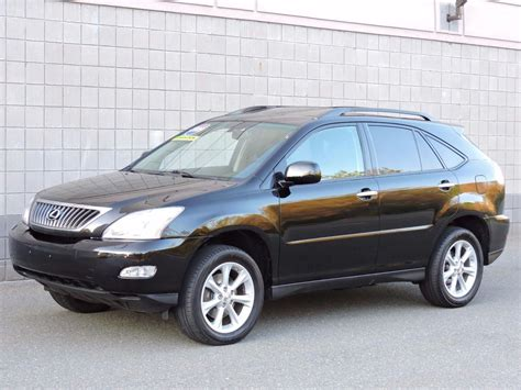 lexus rx 350 2008 used 2008 lexus rx 350 at auto house usa saugus