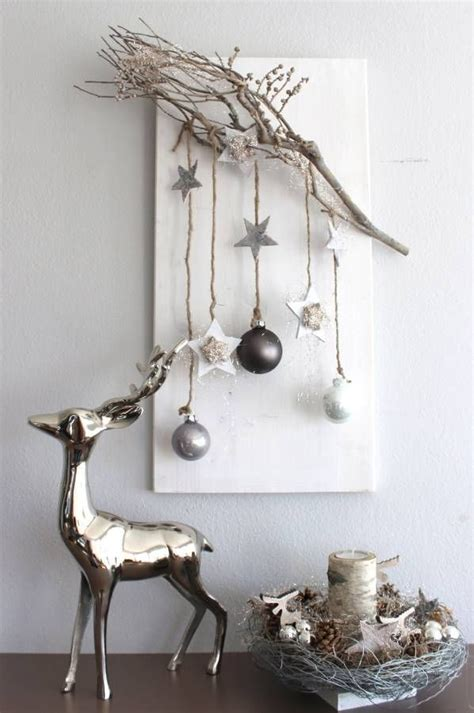 die 25 besten ideen zu nat 252 rlich dekorieren auf die besten 25 weihnachtskr 228 nze ideen auf
