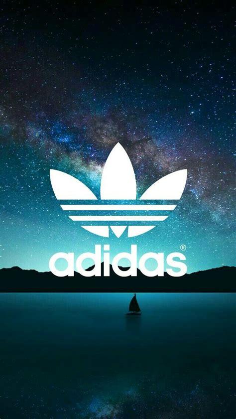 Did Adidas Sign With The Mba by Die Besten 25 Adidas Logo Ideen Auf
