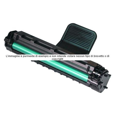 samsung toner compatibile per samsung ml1640 ml2240 mlt