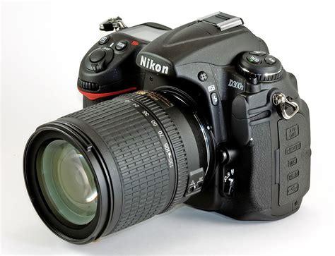 Harga Tali Kamera Nikon by Nikon D300s