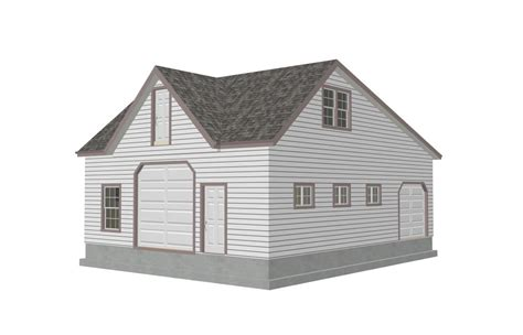 saltbox garage plans ree barn plans g200 28 x 36 saltbox style garage plan blueprints construction drawings sds
