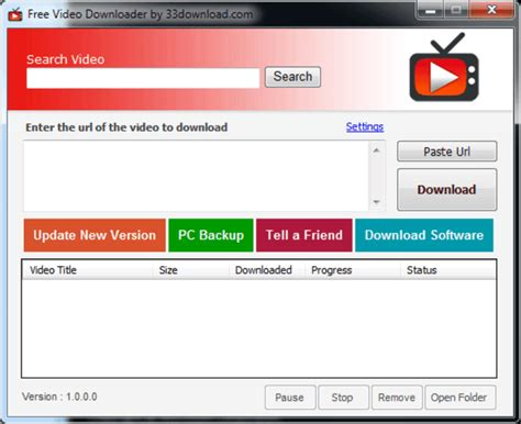 download youtube video free top 16 best free youtube downloader software for your pc