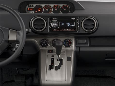 old car manuals online 2008 scion xb interior lighting 2008 scion xb reviews and rating motor trend