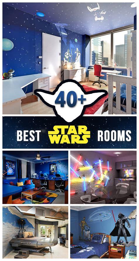 star wars bedroom decorations