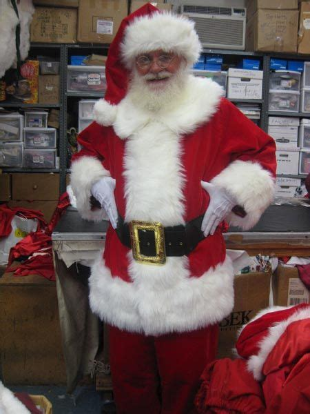 image detail for traditional santa suit costumes we